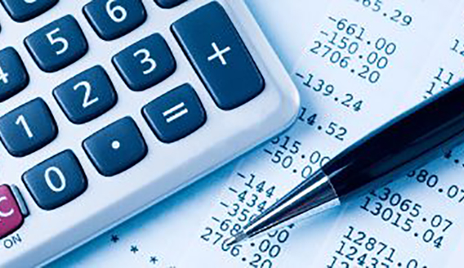 Financieel beheer